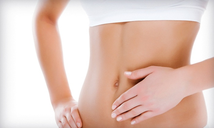 Elegance Medi Spa - Multiple Locations: Two, Four, or Six LipoLaser Body-Contouring Treatments at Elegance Medi Spa (Up to 80% Off)