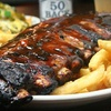 Up to 53% Off Barbecue Food at The Depot Sports Grille