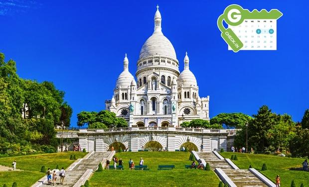 H Tel Paris Legendre Paris Le De France Groupon