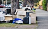 EZ JUNK REMOVAL: $69 for 3'x6'x4' Worth of Junk Removal from EZ JUNK REMOVAL ($159 Value)