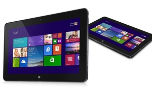 "Dell Venue 11 Pro 10.8"" Tablet With Intel Atom Processor, 2gb Ram, And 64gb Ssd (manufacturer Refurbished)"