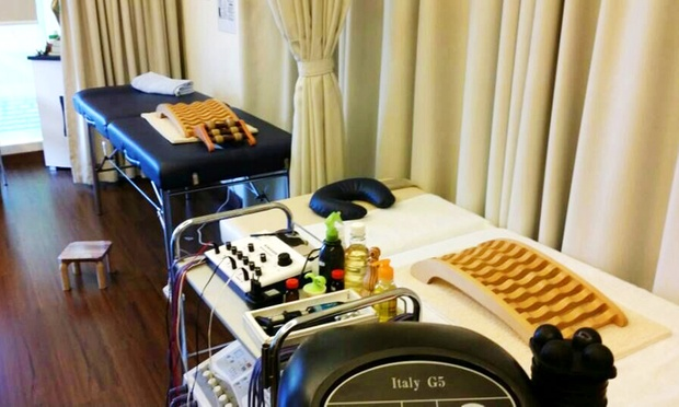 Happy life chiropractic amp therapy centre penang groupon