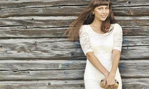 Alexandra at Fringe Salon: Up to 50% Off Women's Haircuts and Styles at Alexandra at Fringe Salon