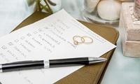 Máster e-learning de 400 horas de wedding planner para 1 o 2 personas desde 59 € en Buenas Manos
