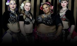 Tamarind Studio: Four Dance Classes from Tamarind Studio (65% Off)