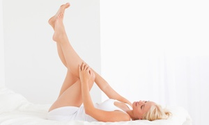 Hellenic Laser Spa: $79 for Six Laser Hair-Removal Sessions at Hellenic Laser Spa (Up to $594 Value)