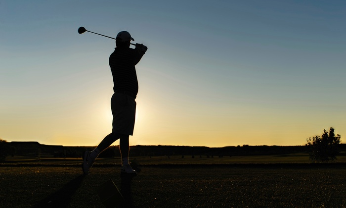 David L. Baker Memorial Golf Center - Fountain Valley: Twilight Golf Package for Two or Four or Two-Month Package at David L. Baker Memorial Golf Center (Up to 53% Off)