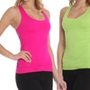 8-Pack of Women's Lace-Back Tank