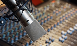 The Recording and Digital Institute of West Palm Beach: $99 for Music or Film Course at The Recording and Digital Institute of West Palm Beach ($375 Value)