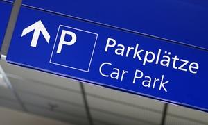 Park Point: Bequemes Park & Fly am Flughafen Hamburg bis 9, 17 oder 23 Tage mit Airport Shuttle bei Park Point (bis zu 50% sparen*)