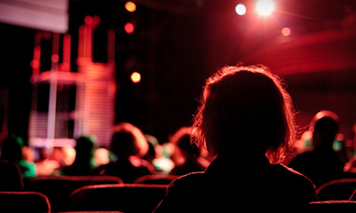 The Ziegfeld Theater - South Ogden: Musical or Play for Two or Eight Tickets to Shows at The Ziegfeld Theater (Up to 51% Off)