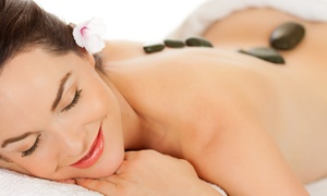 1 Or 3 One-hour Hawaiian Lomi-lomi Massages Or Hot-stone Massages At Moanikai Massage & Wellness (up To 57% Off)