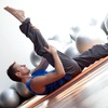 Up to 70% Off Group pilates classes at Pilates Squared