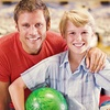 Up to 52% Off Bowling for Two or Four at Royal Pin