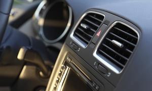 Awab : Ozonowanie auta (24,99 zł) lub serwis klimatyzacji z napełnieniem do 100 g czynnika (44,99 zł) i więcej w Awab (do -59%)