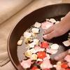 71% Off an Aromatherapy Salt-Glow Pedicure