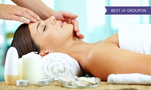 Grace Skin & Body Care: One, Three, or Five Microdermabrasion Treatments at Grace Skin & Body Care in Edgewater (Up to 73% Off)