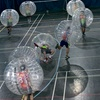 One-Hour Zorb Football Experience