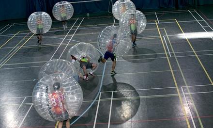 EXCEL Bubble Footbal