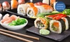Roll Up! All-You-Can-Eat Sushi