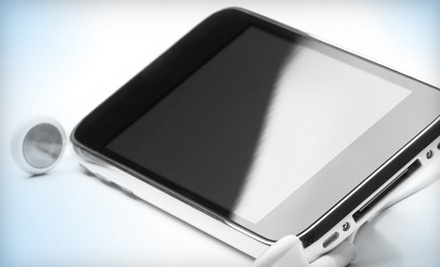 Screen Replacement for iPhone 3G or 3GS, iPod, iPhone 4 or 4S, or $49 for $89 Worth of Electronics Repair at iQue Repair
