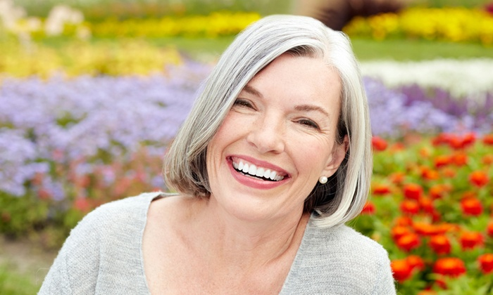 Health Screenings 4 Life - Sun City: $600 for Ultherapy Facelift Treatment for Face & Neck at Health Screenings 4 Life ($1,200 Value)