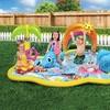 Banzai Baby Sprinkles Water Park