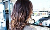 Stan Parente Salons - Maple Valley: $102.50 for a Haircut with Full Foils or Balayage Highlights at Stan Parente Salon ($230 Value)