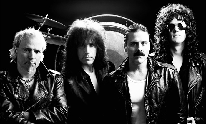 Almost Queen - Amityville: Almost Queen Concert for Two with Drinks at Revolution Bar & Music Hall on Saturday, April 12 (Up to 51% Off)