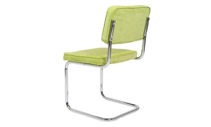 chaise classique groupon. Black Bedroom Furniture Sets. Home Design Ideas
