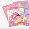 $13.99 for a Fairy Storybook 5-Book Set