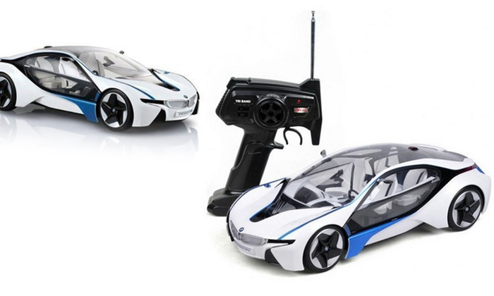 Image result for BMW Vision RC Car