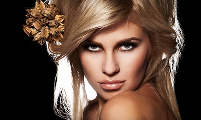 Tantrum Tanning - Multiple Locations: $19 for an Airbrush Tan with Exfoliation at Tantrum Tanning (Up to $49 Value)