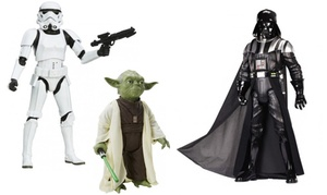 Figurines collector Star Wars