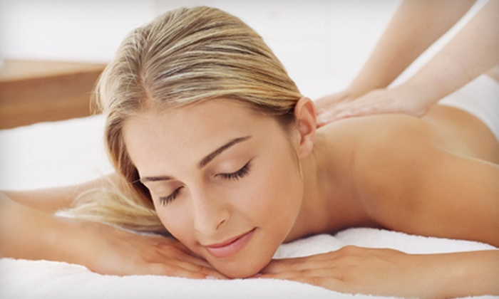 Tonic Body Spa - Westmount: $159 for Spa Day with Relaxation Massage, Pedicure with Scrub, Facial, and Lip Treatment at Tonic Body Spa ($325 Value)