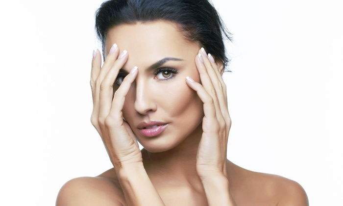 Diane's Permanent Makeup - Warwick: $77 for $120 Groupon — Diane's Permanent Makeup
