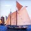 Half Off New York Harbor Cruise on Historic Sloop
