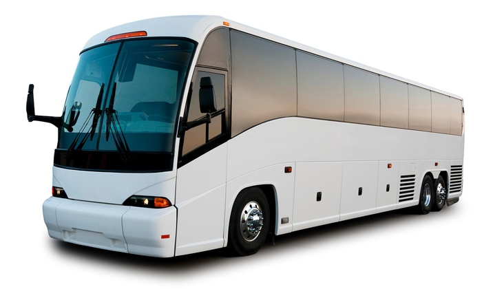 Emmanuel Coach Service - St. Cloud: $28 for $50 Worth of Bus Transportation — Emmanuel Coach Service
