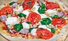 Simonettis Pizza & Restaurant - Belmont: Pizza Meal for Two or Four or Pizza Party Meal at Simonetti's in Belmont (Up to 55% Off)