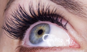 Bella Studio Hair & Beauty: Full Set of Eyelash Extensions with Optional Eyebrow Tint and Shape at Bella Studio Hair & Beauty (Up to 65% Off)