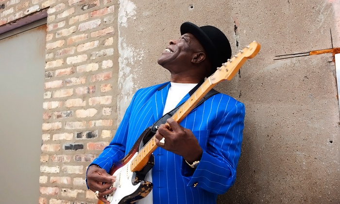 Buddy Guy - House of Blues Myrtle Beach: Buddy Guy at House of Blues Myrtle Beach on Saturday, November 8, at 8:30 p.m. (Up to 50% Off)