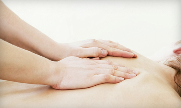 SmartLife Physiotherapy Clinic and Towncentre Rehab Clinic - Scarborough City Centre: $39 for a 60-Minute Massage at SmartLife Physiotherapy Clinic or Towncentre Rehab Clinic ($95 Value)