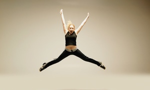 Dance Zone: Two Weeks of Unlimited Dance Classes at Dance Zone  (65% Off)