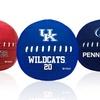 Cirrus Fitness NCAA Medicine Ball