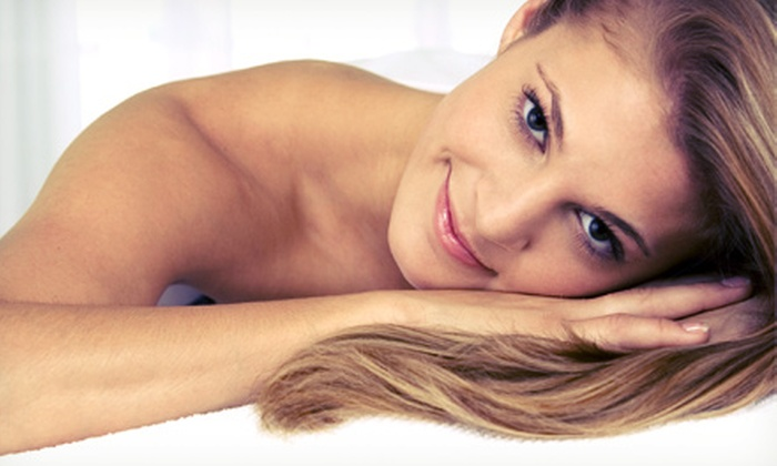 Massage By Ellen - Fresno: 60- or 90-Minute Massage at Massage By Ellen (Up to 57% Off)