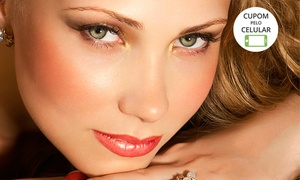 Fragrância & Cia: Fragrância & Cia. – Grageru: 1, 2 ou 3 visitas com peeling de diamante, limpeza de pele, LED e renovação celular