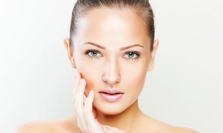 Pulizie viso e trattamenti antietà