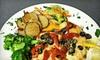 Up to 56% Off Italian Cuisine at Biscotti's Ristorante