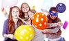 Sweet & Sassy - Novi: Girls' Valentine's Day Makeover, Spa Package, or Party at Sweet & Sassy (Up to 53% Off)