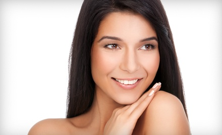 $69 for 60-Minute Facial Rejuvenation Package with Microdermabrasion, Enzymes, and LED Treatment at Body + ($250 Value)